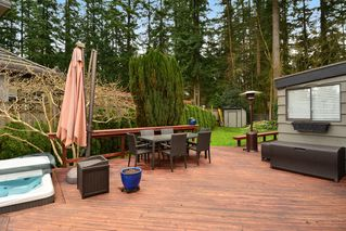 """Photo 37: 2624 140 Street in Surrey: Sunnyside Park Surrey House for sale in """"Elgin / Chantrell"""" (South Surrey White Rock)  : MLS®# F1435238"""