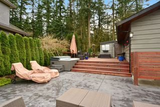 """Photo 34: 2624 140 Street in Surrey: Sunnyside Park Surrey House for sale in """"Elgin / Chantrell"""" (South Surrey White Rock)  : MLS®# F1435238"""