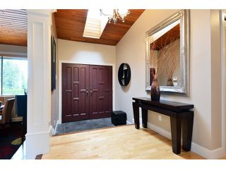 """Photo 7: 2624 140 Street in Surrey: Sunnyside Park Surrey House for sale in """"Elgin / Chantrell"""" (South Surrey White Rock)  : MLS®# F1435238"""