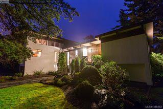 Photo 17: 4879 Cordova Bay Road in VICTORIA: SE Cordova Bay Single Family Detached for sale (Saanich East)  : MLS®# 348462
