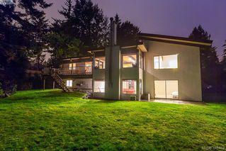 Photo 18: 4879 Cordova Bay Road in VICTORIA: SE Cordova Bay Single Family Detached for sale (Saanich East)  : MLS®# 348462