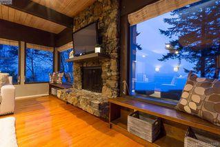 Photo 13: 4879 Cordova Bay Road in VICTORIA: SE Cordova Bay Single Family Detached for sale (Saanich East)  : MLS®# 348462