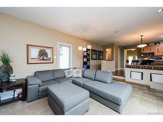 Photo 10:  in WINNIPEG: Charleswood Residential for sale (South Winnipeg)  : MLS®# 1509683