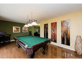 Photo 6:  in WINNIPEG: Charleswood Residential for sale (South Winnipeg)  : MLS®# 1509683