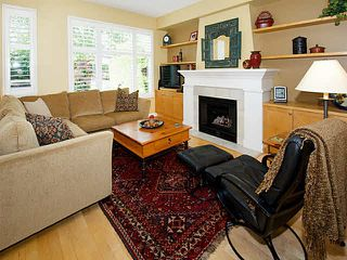 "Photo 7: 34 5900 FERRY Road in Ladner: Neilsen Grove Townhouse for sale in ""CHESAPEAKE"" : MLS®# V1123768"