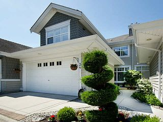 "Photo 19: 34 5900 FERRY Road in Ladner: Neilsen Grove Townhouse for sale in ""CHESAPEAKE"" : MLS®# V1123768"