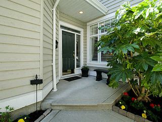 "Photo 20: 34 5900 FERRY Road in Ladner: Neilsen Grove Townhouse for sale in ""CHESAPEAKE"" : MLS®# V1123768"