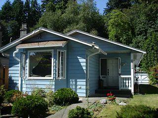 "Photo 1: 1440 HOPE Road in North Vancouver: Pemberton NV House for sale in ""pemberton"" : MLS®# V1129517"