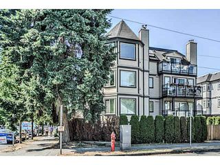 """Photo 1: 202 2709 VICTORIA Drive in Vancouver: Grandview VE Condo for sale in """"VICTORIA COURT"""" (Vancouver East)  : MLS®# V1132733"""