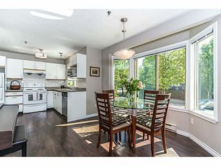 """Photo 7: 202 2709 VICTORIA Drive in Vancouver: Grandview VE Condo for sale in """"VICTORIA COURT"""" (Vancouver East)  : MLS®# V1132733"""
