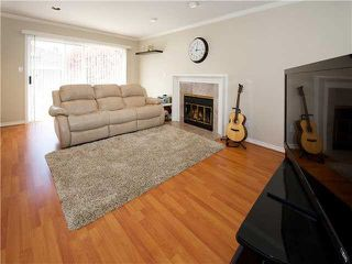Photo 8: 5625 COLUMBIA Street in Vancouver: Cambie House for sale (Vancouver West)  : MLS®# V1133361
