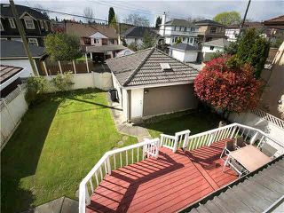 Photo 17: 5625 COLUMBIA Street in Vancouver: Cambie House for sale (Vancouver West)  : MLS®# V1133361