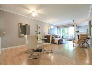 Photo 3: 225 - 2109 Rowland St, Port Coquitlam - Condo for Sale, V1134174