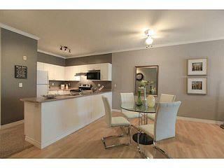 Photo 4: 225 - 2109 Rowland St, Port Coquitlam - Condo for Sale, V1134174