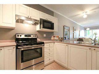 Photo 9: 225 - 2109 Rowland St, Port Coquitlam - Condo for Sale, V1134174