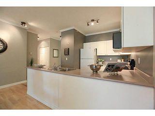 Photo 6: 225 - 2109 Rowland St, Port Coquitlam - Condo for Sale, V1134174