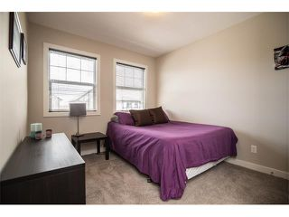 Photo 19: 63 RAVENSKIRK Heath SE: Airdrie House for sale : MLS®# C4027014