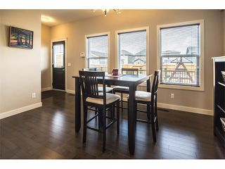 Photo 12: 63 RAVENSKIRK Heath SE: Airdrie House for sale : MLS®# C4027014
