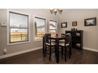 Photo 11: 63 RAVENSKIRK Heath SE: Airdrie House for sale : MLS®# C4027014