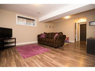 Photo 22: 63 RAVENSKIRK Heath SE: Airdrie House for sale : MLS®# C4027014