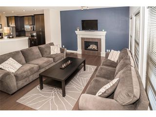 Photo 5: 63 RAVENSKIRK Heath SE: Airdrie House for sale : MLS®# C4027014