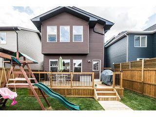 Photo 25: 63 RAVENSKIRK Heath SE: Airdrie House for sale : MLS®# C4027014