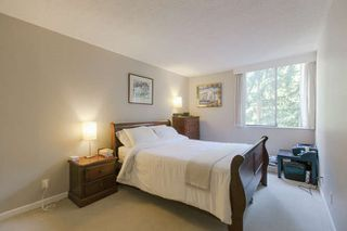 "Photo 10: 512 2016 FULLERTON Avenue in North Vancouver: Pemberton NV Condo for sale in ""Woodcroft, Lillooet Building"" : MLS®# V1140455"