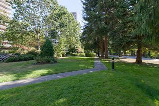"Photo 18: 512 2016 FULLERTON Avenue in North Vancouver: Pemberton NV Condo for sale in ""Woodcroft, Lillooet Building"" : MLS®# V1140455"