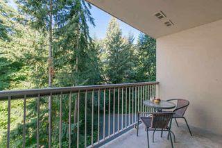 "Photo 14: 512 2016 FULLERTON Avenue in North Vancouver: Pemberton NV Condo for sale in ""Woodcroft, Lillooet Building"" : MLS®# V1140455"