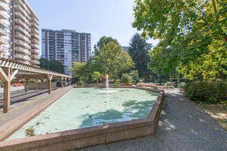 "Photo 17: 512 2016 FULLERTON Avenue in North Vancouver: Pemberton NV Condo for sale in ""Woodcroft, Lillooet Building"" : MLS®# V1140455"