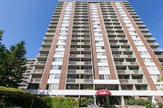 "Photo 15: 512 2016 FULLERTON Avenue in North Vancouver: Pemberton NV Condo for sale in ""Woodcroft, Lillooet Building"" : MLS®# V1140455"