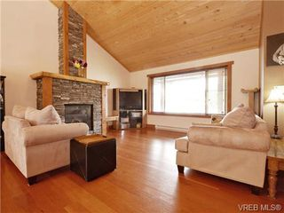 Photo 2: 1864 Tominny Rd in SOOKE: Sk Whiffin Spit House for sale (Sooke)  : MLS®# 712217