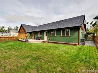 Photo 18: 1864 Tominny Rd in SOOKE: Sk Whiffin Spit House for sale (Sooke)  : MLS®# 712217