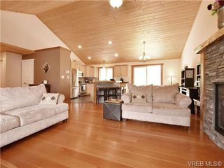 Photo 4: 1864 Tominny Rd in SOOKE: Sk Whiffin Spit House for sale (Sooke)  : MLS®# 712217
