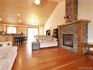 Photo 3: 1864 Tominny Rd in SOOKE: Sk Whiffin Spit House for sale (Sooke)  : MLS®# 712217