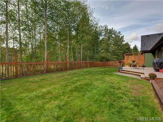 Photo 19: 1864 Tominny Rd in SOOKE: Sk Whiffin Spit Single Family Detached for sale (Sooke)  : MLS®# 712217
