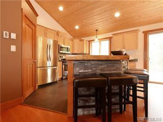 Photo 6: 1864 Tominny Rd in SOOKE: Sk Whiffin Spit House for sale (Sooke)  : MLS®# 712217