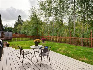 Photo 17: 1864 Tominny Rd in SOOKE: Sk Whiffin Spit Single Family Detached for sale (Sooke)  : MLS®# 712217