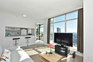 "Photo 5: 2409 438 SEYMOUR Street in Vancouver: Downtown VW Condo for sale in ""CONFERENCE PLAZA"" (Vancouver West)  : MLS®# R2003999"