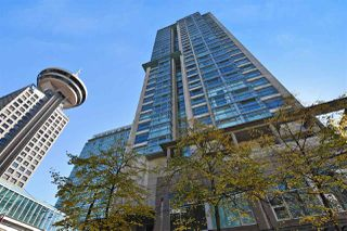 "Photo 2: 2409 438 SEYMOUR Street in Vancouver: Downtown VW Condo for sale in ""CONFERENCE PLAZA"" (Vancouver West)  : MLS®# R2003999"