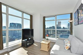"Photo 3: 2409 438 SEYMOUR Street in Vancouver: Downtown VW Condo for sale in ""CONFERENCE PLAZA"" (Vancouver West)  : MLS®# R2003999"