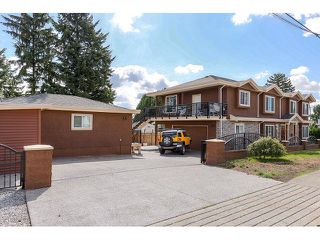 Photo 2: 7710 13TH AVENUE - LISTED BY SUTTON CENTRE REALTY in Burnaby: East Burnaby House for sale (Burnaby East)  : MLS®# R2005324