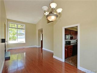 Photo 4: 2546 Crystalview Dr in VICTORIA: La Atkins Single Family Detached for sale (Langford)  : MLS®# 715780