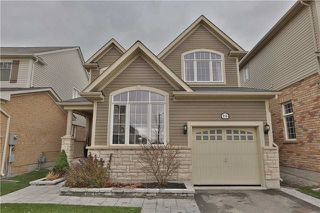 Photo 1: 250 Schreyer Crest in Milton: Harrison House (2-Storey) for sale : MLS®# W3367675