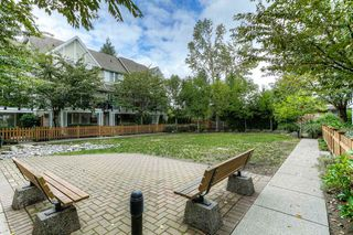 "Photo 17: 10 19141 124 Avenue in Pitt Meadows: Mid Meadows Townhouse for sale in ""MEADOWVIEW ESTATES"" : MLS®# R2023282"