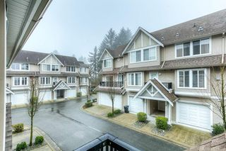 "Photo 18: 10 19141 124 Avenue in Pitt Meadows: Mid Meadows Townhouse for sale in ""MEADOWVIEW ESTATES"" : MLS®# R2023282"