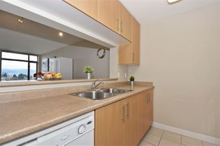 "Photo 3: 1406 3660 VANNESS Avenue in Vancouver: Collingwood VE Condo for sale in ""CIRCA BY BOSA"" (Vancouver East)  : MLS®# R2025712"