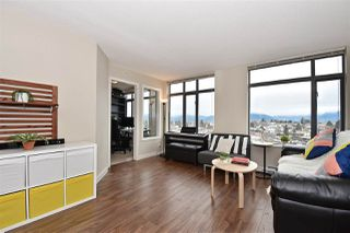 "Photo 7: 1406 3660 VANNESS Avenue in Vancouver: Collingwood VE Condo for sale in ""CIRCA BY BOSA"" (Vancouver East)  : MLS®# R2025712"