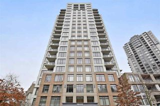 "Photo 2: 1406 3660 VANNESS Avenue in Vancouver: Collingwood VE Condo for sale in ""CIRCA BY BOSA"" (Vancouver East)  : MLS®# R2025712"
