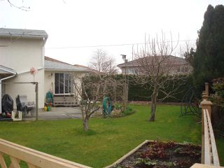 "Photo 2: 8380 FAIRHURST Road in Richmond: Seafair House for sale in ""SEAFAIR"" : MLS®# R2026638"